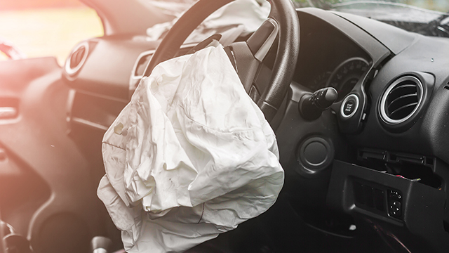 More than 2 million vehicles with faulty Takata airbags recalled NRMA Road Safety