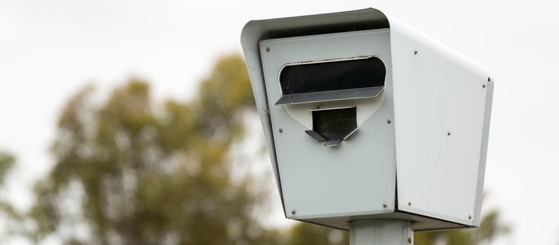 Shedding light on red light speed cameras   Driver Training