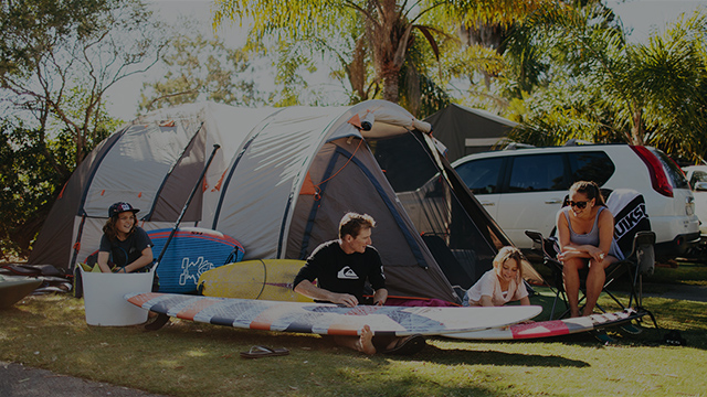 5 Pet friendly NRMA Holiday Parks | Holiday Finder | Holidays | The NRMA