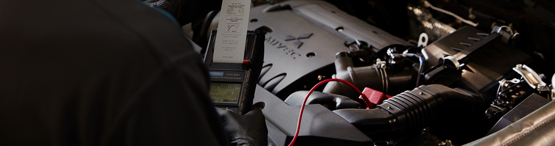 Free Car Battery Testing