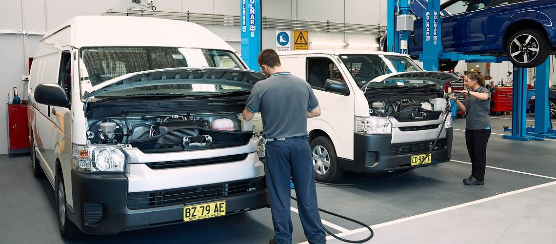 Artarmon Nrma Car Servicing Sydney Mechanics And Car