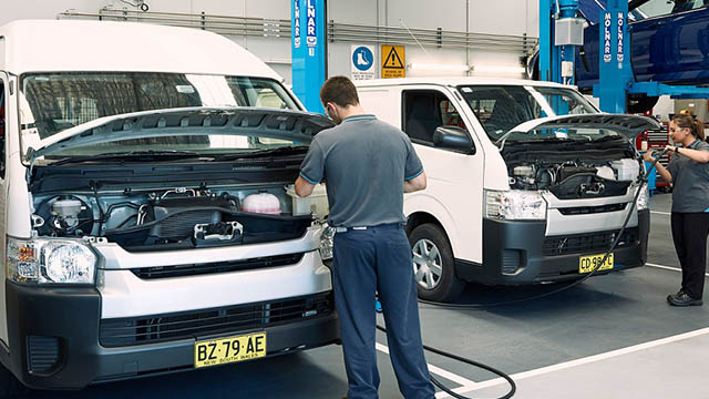 Nrma Car Servicing Wollongong Wollongong Nsw