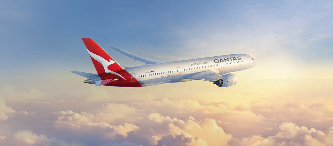Qantas Business Rewards The NRMA