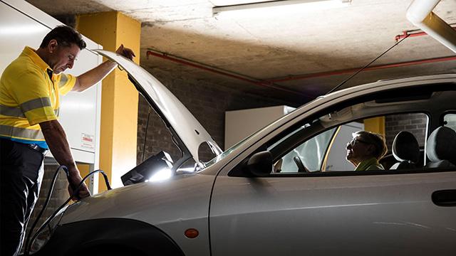 Nrma Car Electrics Altenators Starter Motors Repairs The Nrma