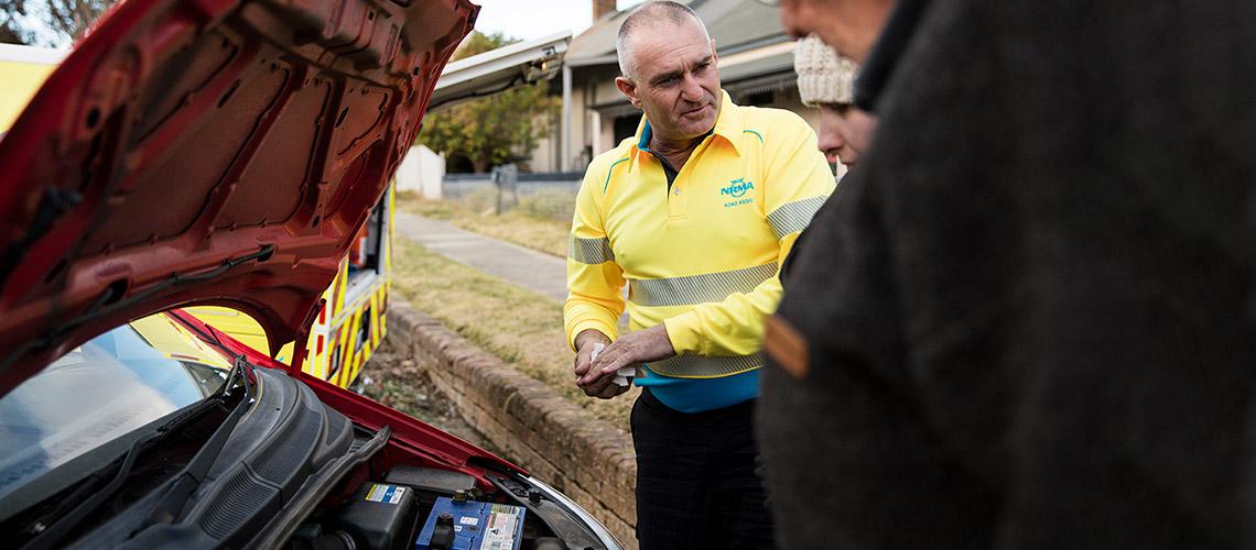 Nrma Car Electrics Altenators Amp Starter Motors Repairs