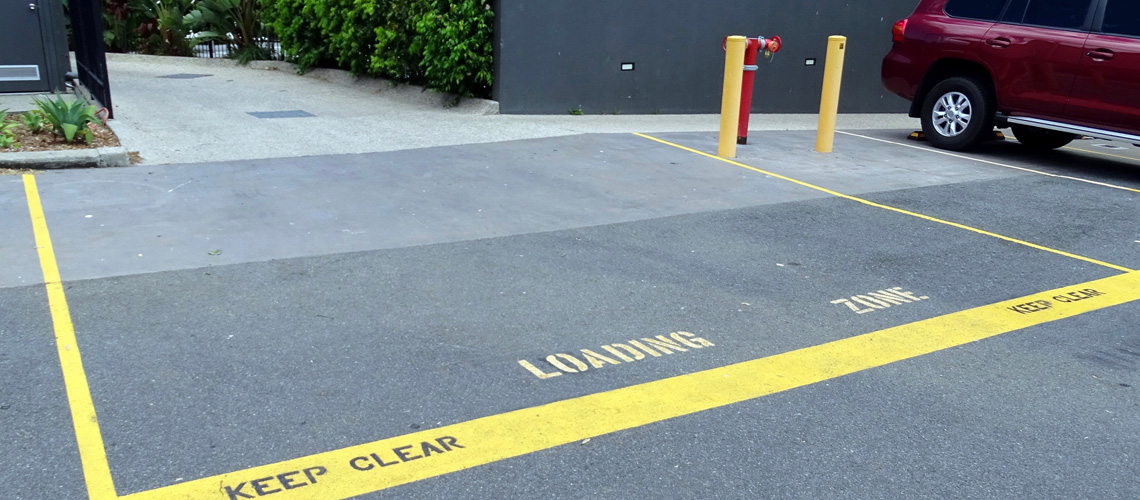 The dos and don'ts of loading zones | Driver Training | The NRMA
