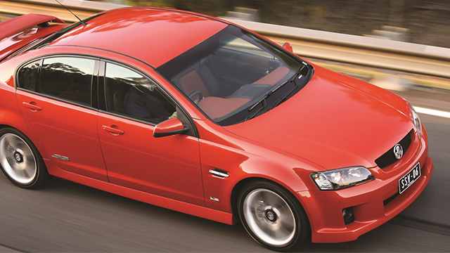 Aussie Muscle Cars Under 20k Used Cars The Nrma