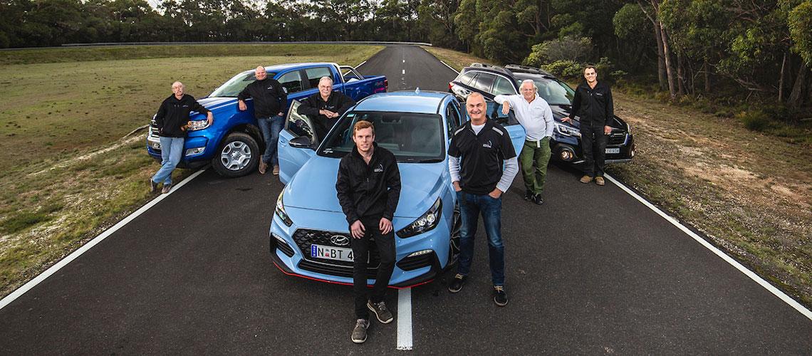 2018 Australia's Best Cars   Vehicle reviews   The NRMA