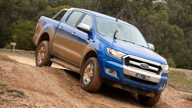 Best 4x4 dual cab ute | Australia's Best Cars | The NRMA