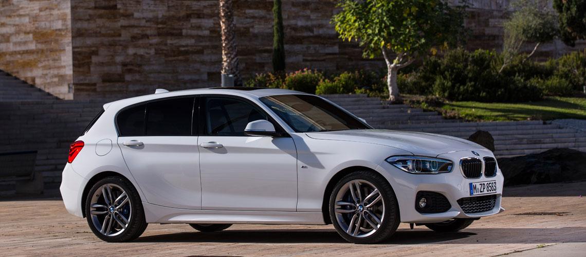 2015 Bmw 118i Australia S Best Cars The Nrma
