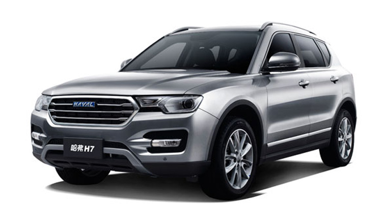 New Suvs For Car Buying Advice The Nrma