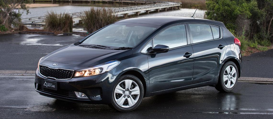 Kia Car Reviews Buying A Car The Nrma