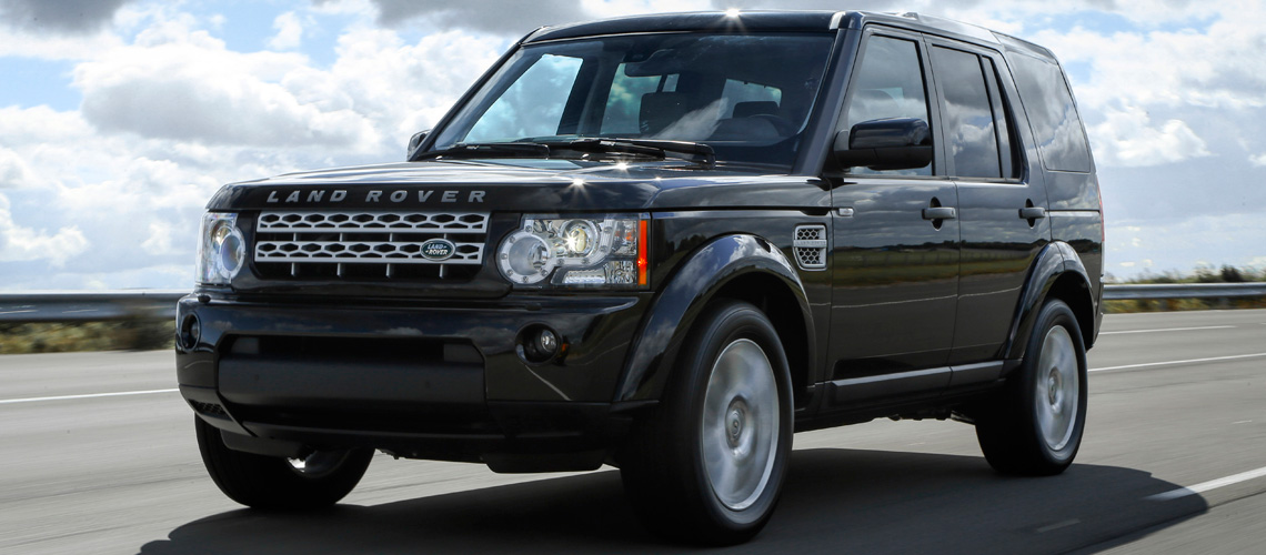 Range Rover Reset After Battery Change