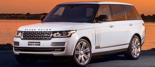 2012 Land Rover Discovery 4 SDV6 SE | 4WD and SUV | Car reviews