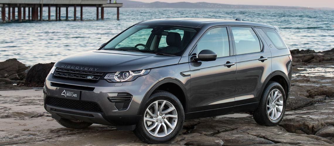 Land Rover Car Reviews Buying A Car The Nrma