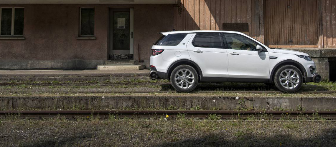 2016 Land Rover Discovery Sport Td4 Australia S Best Cars The Nrma