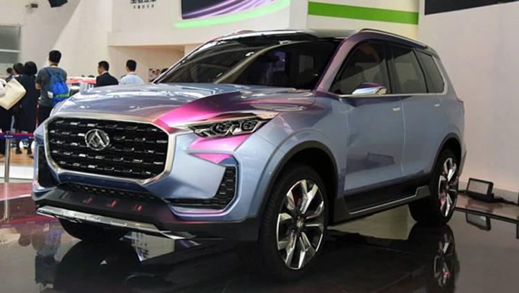 New Suvs For 2017 Car Buying Advice The Nrma