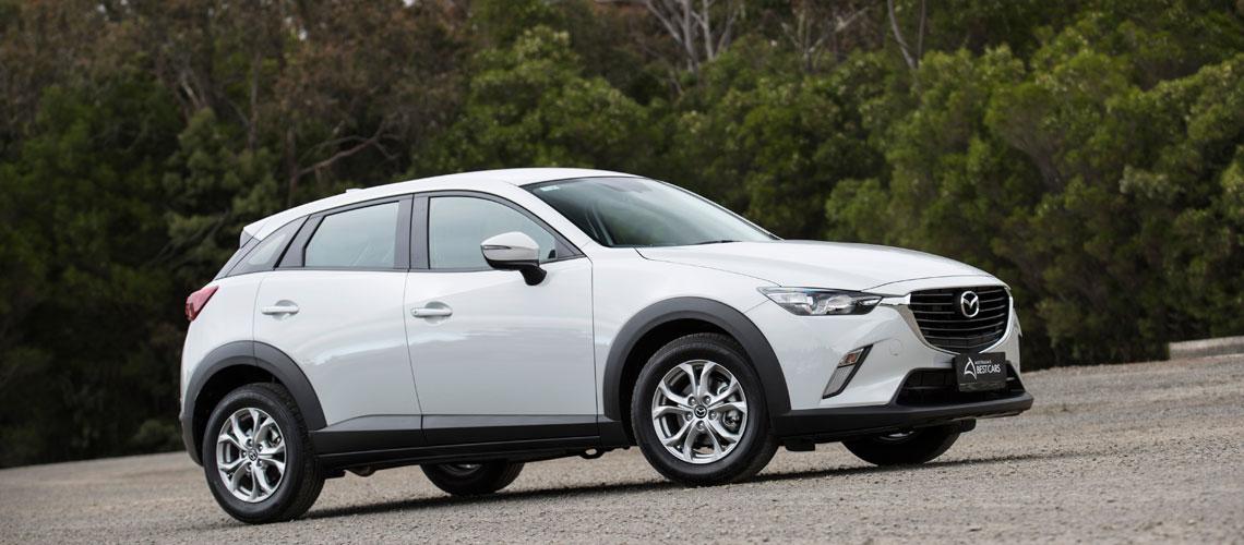 Best Small Suv Australia 2017 >> 2016 Mazda Cx 3 Australia S Best Cars The Nrma