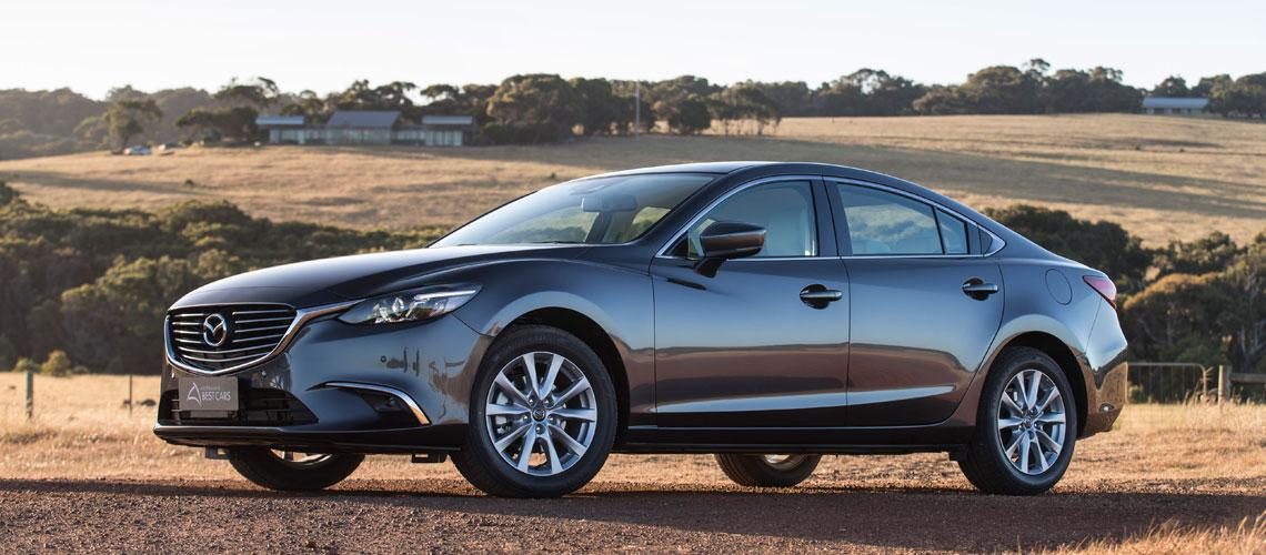 Mazda Car Reviews Buying A Car The Nrma