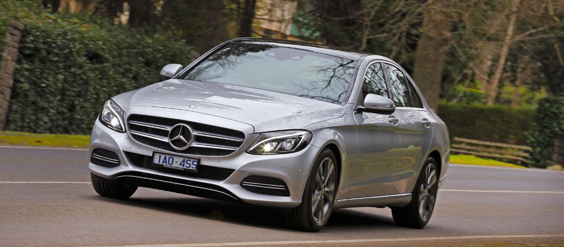 Mercedes Benz | Car reviews | Buying a car | The NRMA