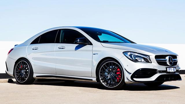 Mercedes Benz Car Reviews Buying A Car The Nrma