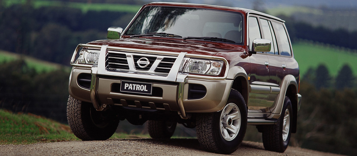 Nissan Patrol 48l 1000km road test | Car reviews | The NRMA
