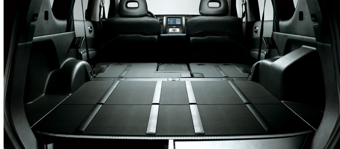 2008 nissan x trail 4wd car reviews the nrma. Black Bedroom Furniture Sets. Home Design Ideas