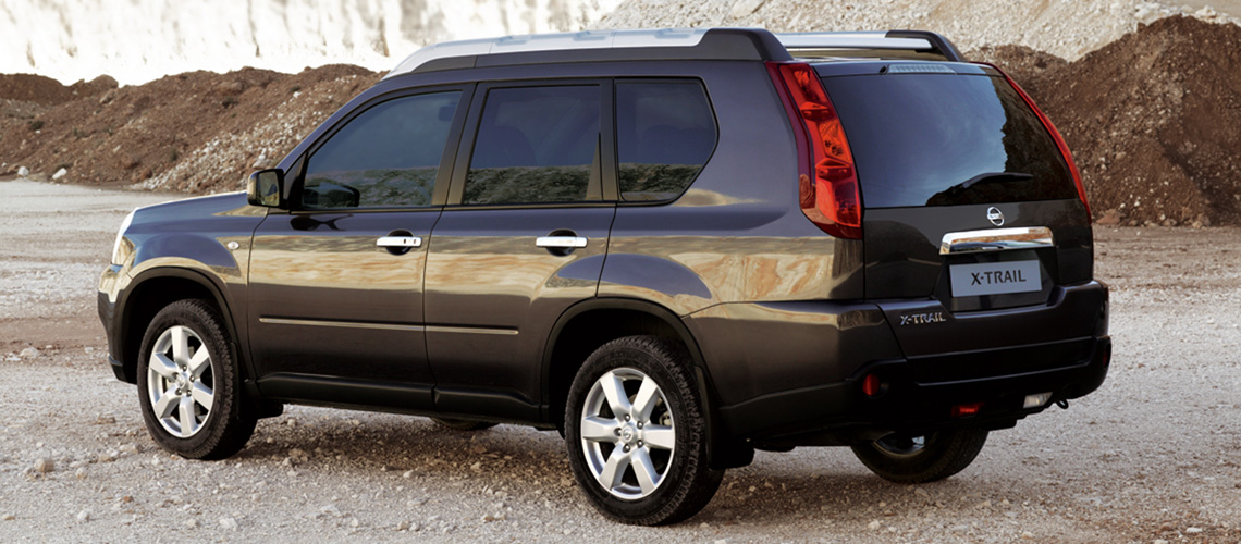Nrma Insurance Contact >> 2008 Nissan X Trail | 4WD | Car reviews | The NRMA