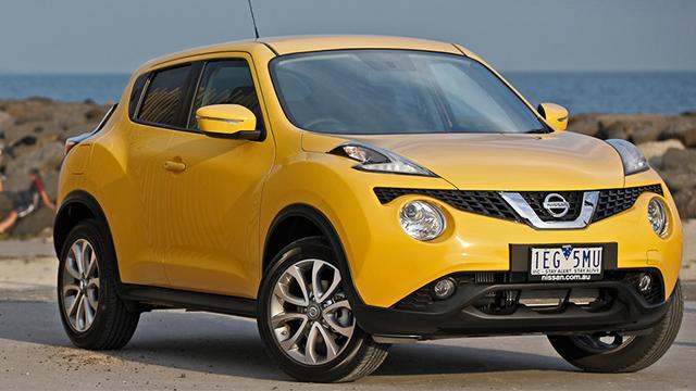 Nissan Car Reviews Buying A Car The Nrma