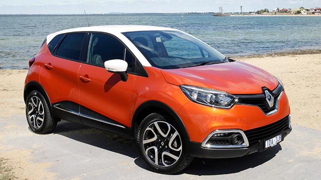 Renault | Car reviews | Buying a car | The NRMA