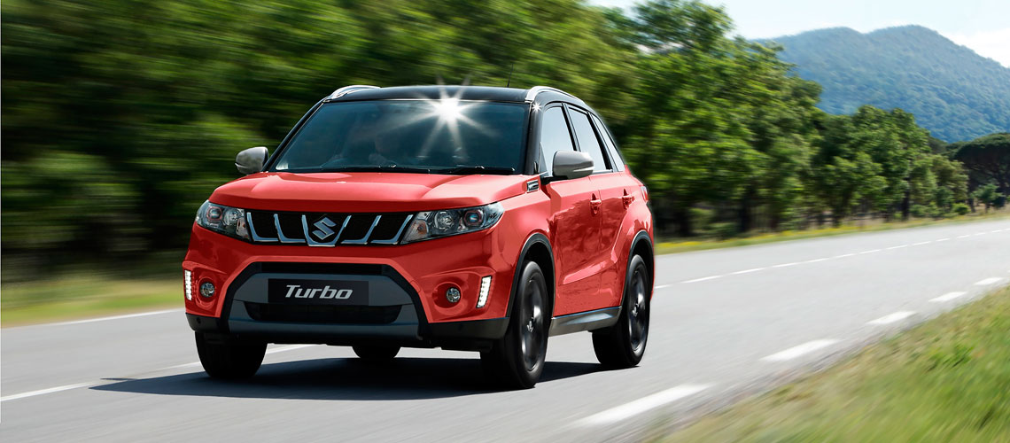 2016 suzuki vitara s turbo hot hatch car reviews the nrma. Black Bedroom Furniture Sets. Home Design Ideas