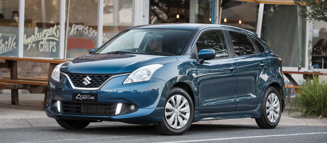 Suzuki | Car reviews | Buying a Car | The NRMA