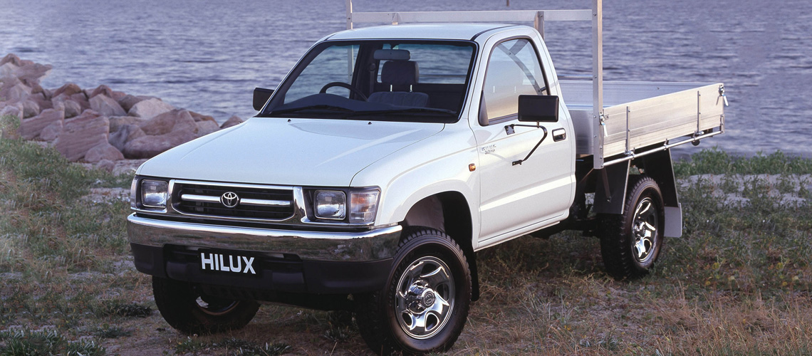1998 toyota hilux ltd efi wiring diagram