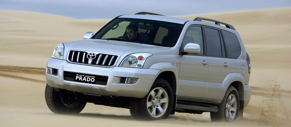 2007 toyota prado 4wd car reviews the nrma rh mynrma com au 2015 Land Cruiser 2015 Land Cruiser