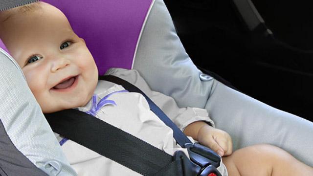 Child Seat Rating NRMA