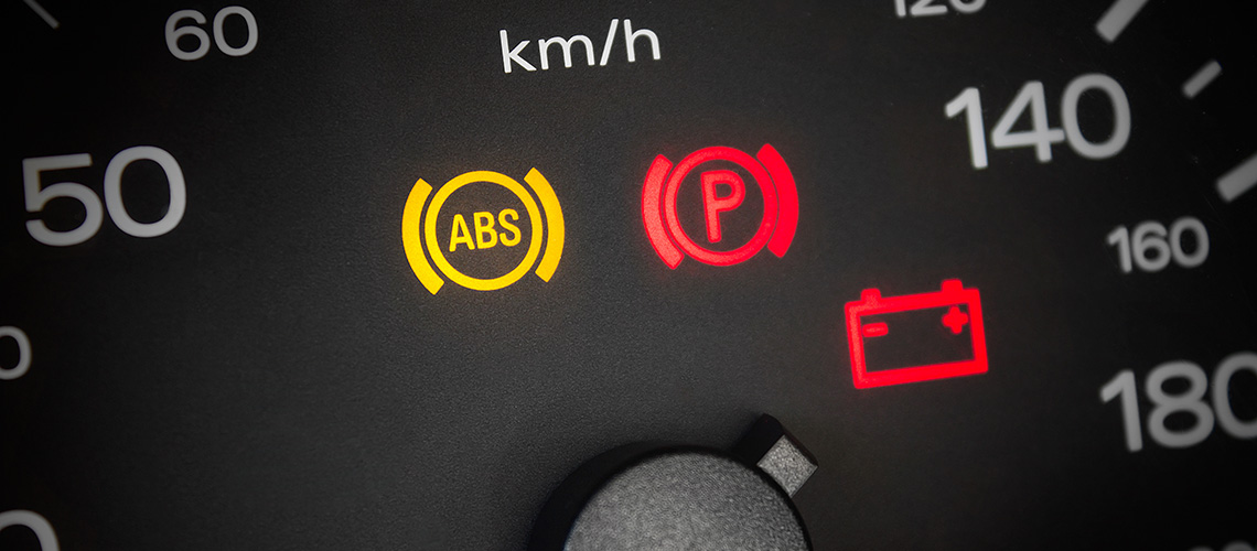 What Do The Dashboard Warning Lights In My Car Mean The Nrma