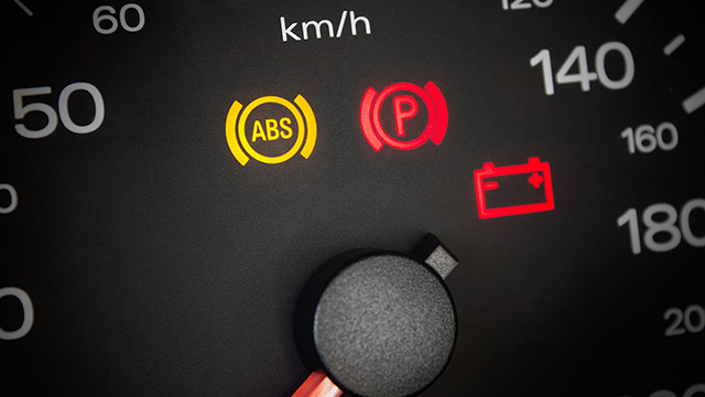 What Do My Dashboard Warning Lights Mean The Nrma