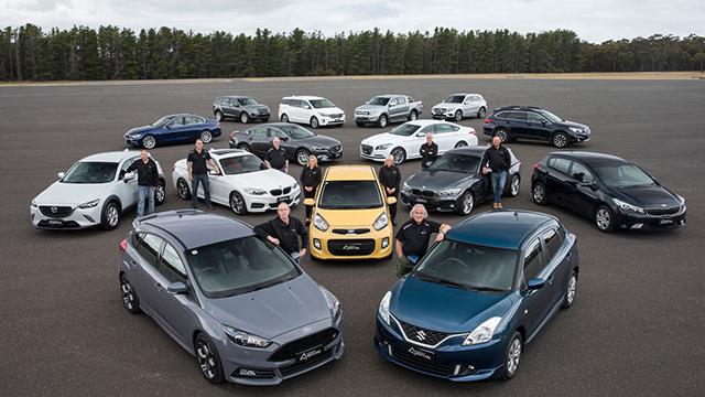 Nrma open road car reviews