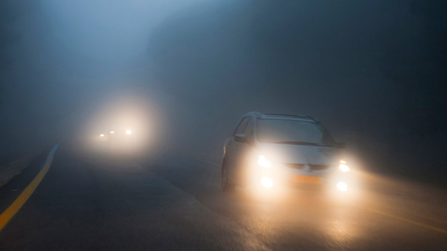 Putting The Spotlight On Fog Lights The Nrma