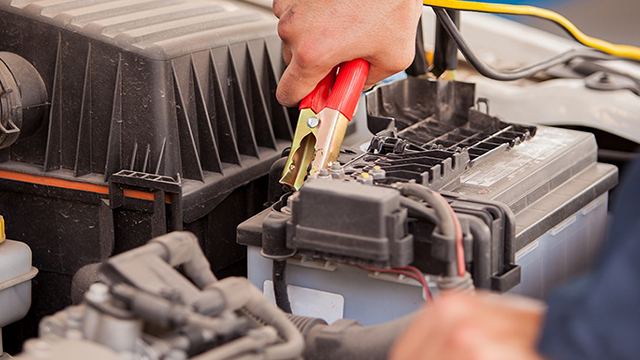 Car Batteries Mobile Battery Replacement In Sydney And Nsw The Nrma