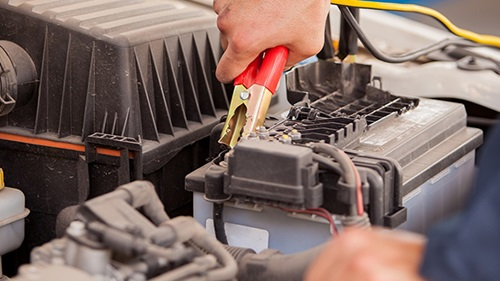 Car Battery Warranty | Mobile Car Batteries Sydney and NSW | The NRMA
