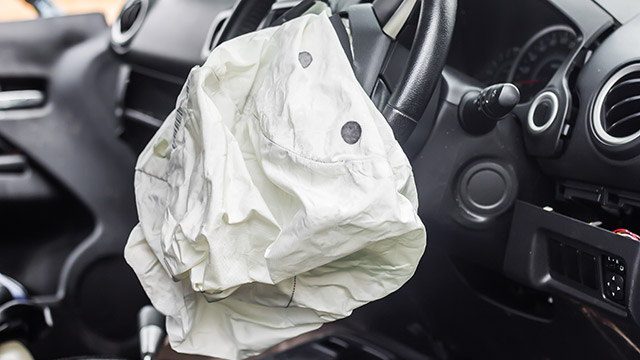How to find out if your vehicle is included in the Takata airbag ...