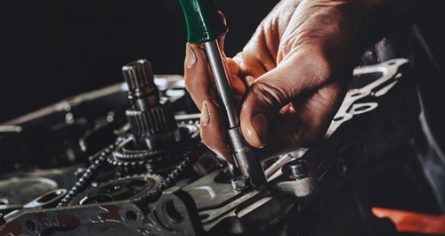 Transmission Clutch Repairs Replacement