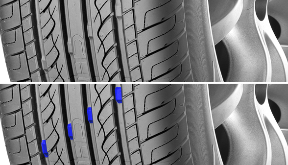 Tyre Wear Indicators >> How Do I Know When My Tyres Are Worn The Nrma