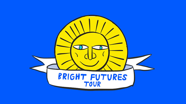Bright Futures tour
