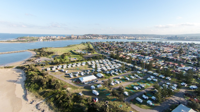 NRMA continues tourism portfolio growth with six new holiday parks