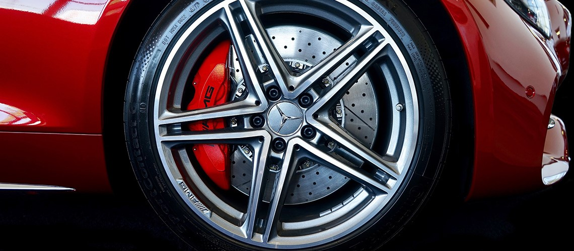 Tyre profiles and wheel sizes explained | Car Tyres | The NRMA