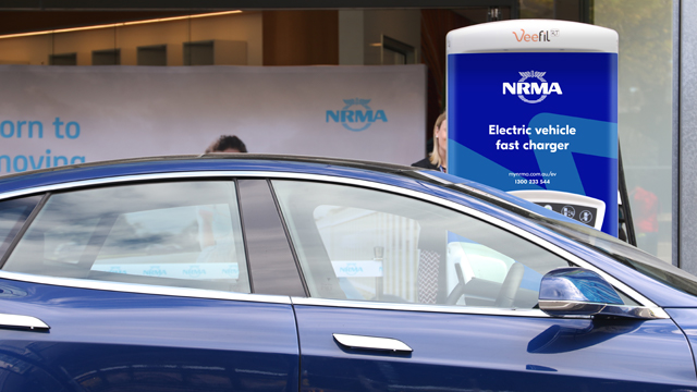 What S The Range Of An Electric Car The Nrma