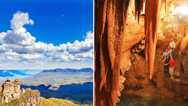 Blue-Mountains-and-Jenolan-Caves-Tour