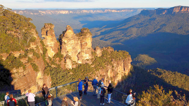 Blue-Mountains-Day-Tour-from-Sydney